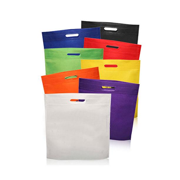 Bottom Border Bags